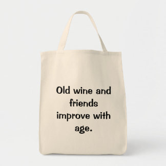 Italian Proverb No.133 Bag
