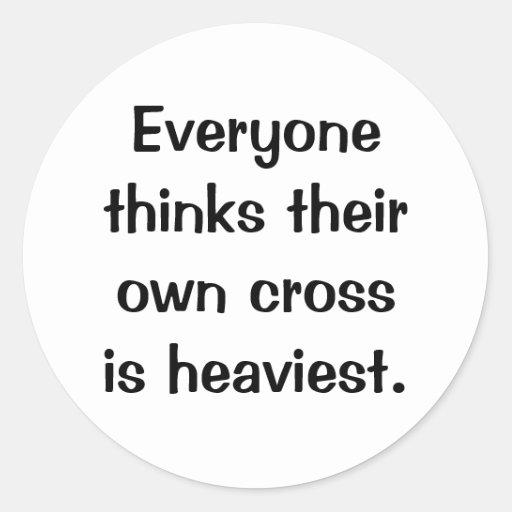 Italian Proverb Sticker No.34