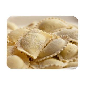 italian ravioli magnet
