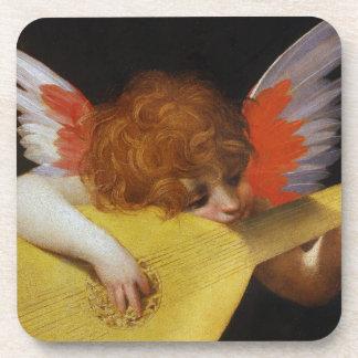 Italian Renaissance Angel Coaster