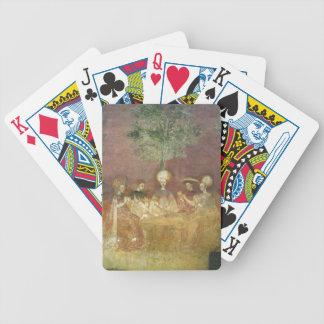 Italian Renaissance Playing Cards