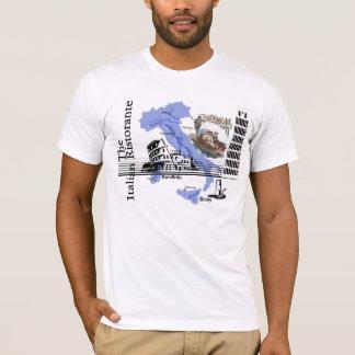 Italian Ristorante T-Shirt
