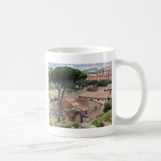 Italian Roman Gift Coffee Mug