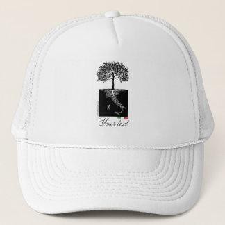 Italian Roots Hat