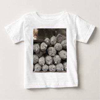 Italian Salami Baby T-Shirt