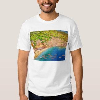"""Italian Scene"" T-shirt"