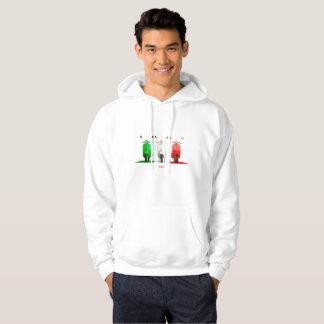 Italian Scooter Hoodie