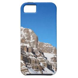 Italian Snowy Mountain Case-Mate