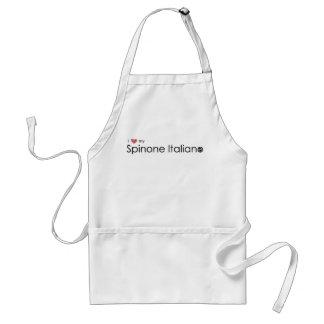 Italian Spinone Adult Apron