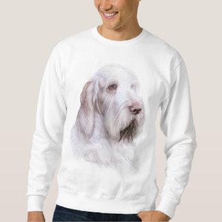 Italian Spinone Italiano Pullover Sweatshirt