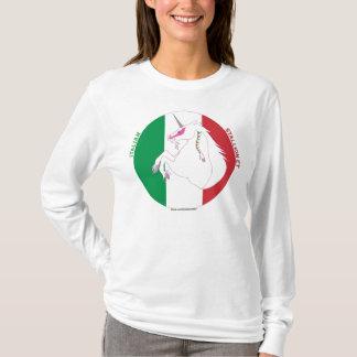 Italian Stallion-et Unicorn Hanes Nano T-Shirt