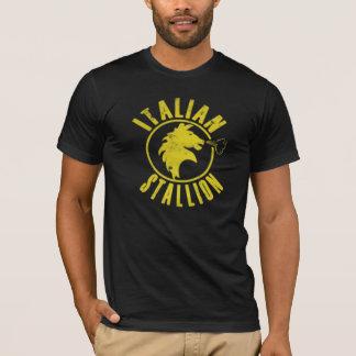 Italian Stallion for darkshirts T-Shirt