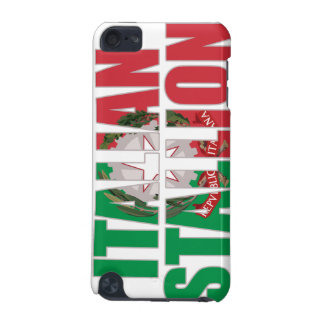 Italian Stallion iPod Touch 5G Cover