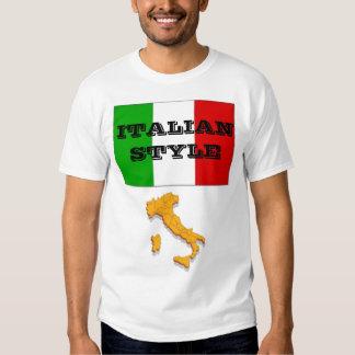 Italian Style Dresses
