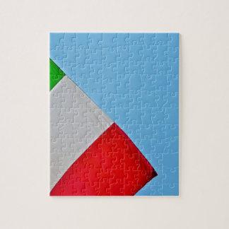 Italian Style Jigsaw Puzzle