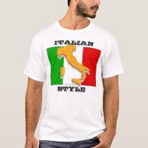ITALIAN STYLE T-Shirt