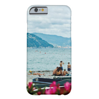 Italian Summer Barely There iPhone 6 Case