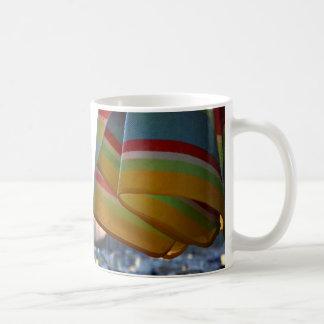 italian sunset mugs
