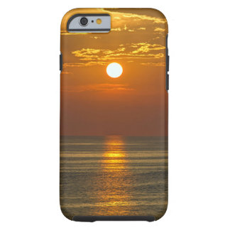 Italian Sunset Tough iPhone 6 Case