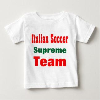 Italian supreme soccer team babyt-hirts baby T-Shirt