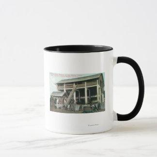 Italian-Swiss Colony Brandy Distillery Mug