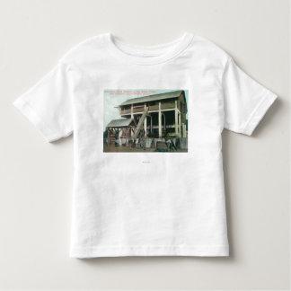 Italian-Swiss Colony Brandy Distillery Toddler T-shirt