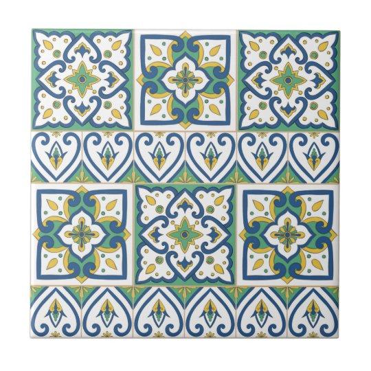 Italian Tiles Italian Ceramic Tile Mail: Italian Tile Pattern – Sicilian Ceramic