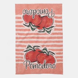 Italian Tomato Kitchen Towel