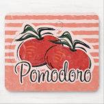 Italian Tomato Mousepad