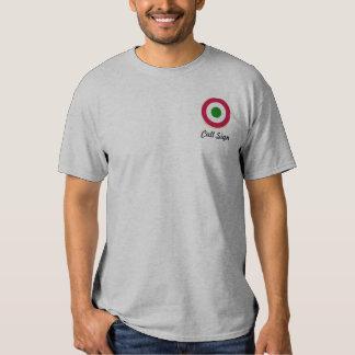 Italian Tornado Shirt - Light colored