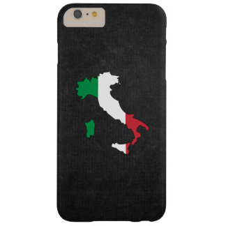 Italian Trip Souvenir Barely There iPhone 6 Plus Case