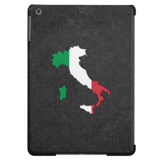 Italian Trip Souvenir Cover For iPad Air