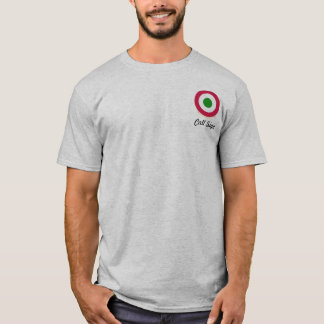 Italian Typhoon Shirt - Light colored