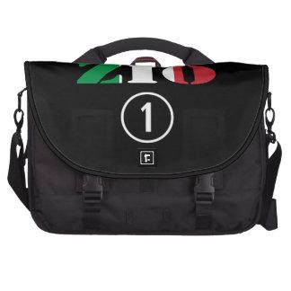 Italian Uncles : Zio Numero Uno Computer Bag