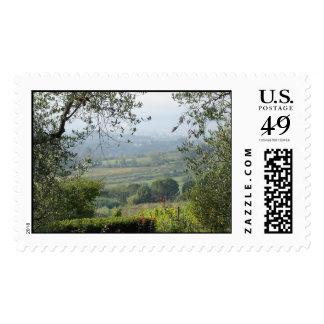 Italian Vista Stamps