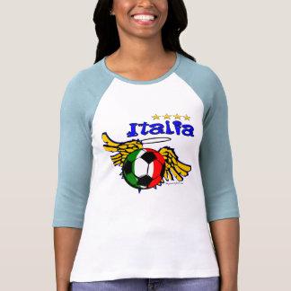 Italian wings tshirts