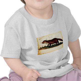 Italian Wolverine T-shirts