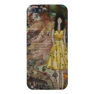 Italian woman in Rome iPhone Case Case For iPhone 5