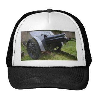 Italian World War Two Howitzer Trucker Hats
