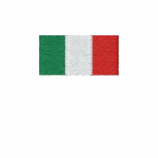 ¡Italiana de Camicia di bandiera - Forza Italia!