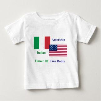 Italiano-Americano Polera