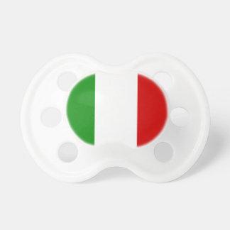Italiano Chupetes De Bebe