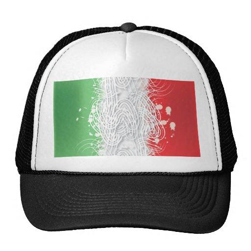 ITALIANO GORRAS