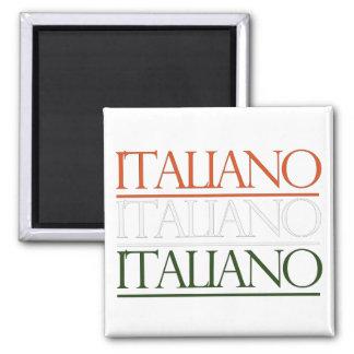 Italiano Magnet