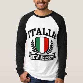 Italiano New Jersey