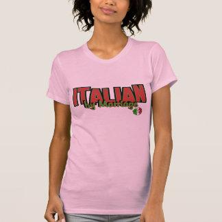 Italiano por la boda - beso italiano - camisa