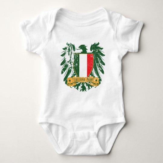 Italiano Puro Baby Bodysuit
