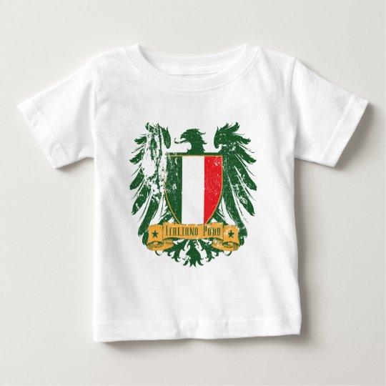 Italiano Puro Baby T-Shirt