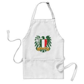 Italiano Puro Delantal