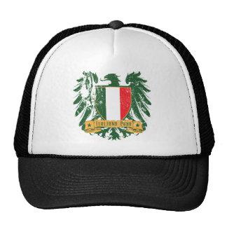 Italiano Puro Mesh Hat